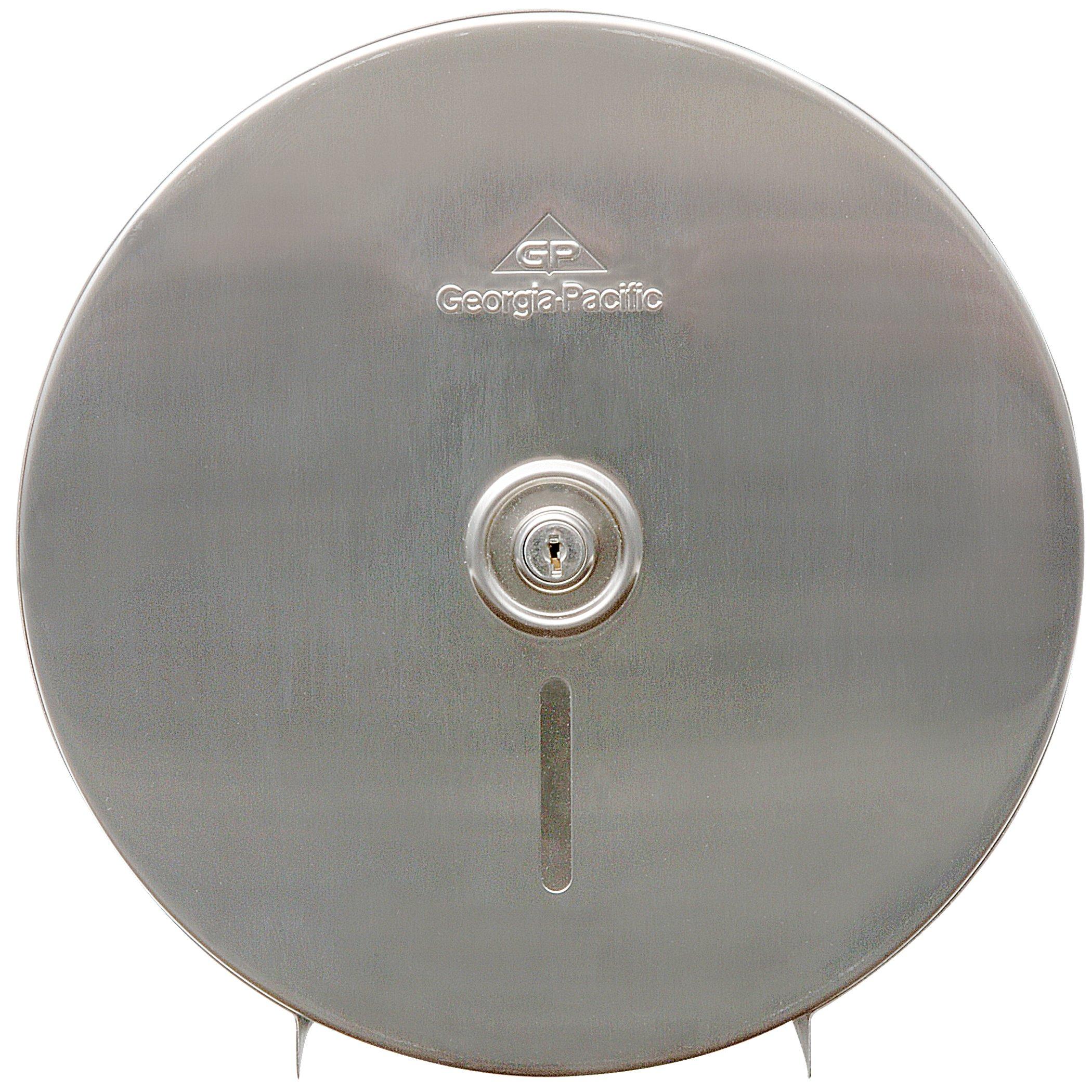 Georgia-Pacific 59448 Bathroom Tissue Dispenser