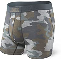 SAXX Underwear Men's Vibe Boxer Brief