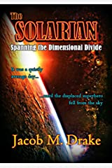The Solarian (The Many Worlds of the Solarian Book 3) Kindle Edition