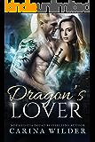 Dragon's Lover: A Dragon Shifter Romance (Dragon Guild Chronicles Book 3)