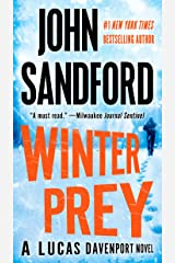 Winter Prey (The Prey Series Book 5) Kindle Edition