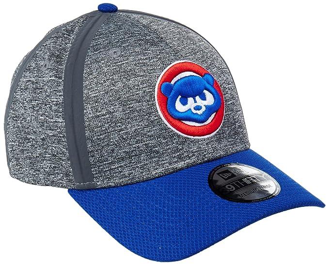 New Era Cap Co,. Inc. Mens 11375680, Blue, Small/Medium