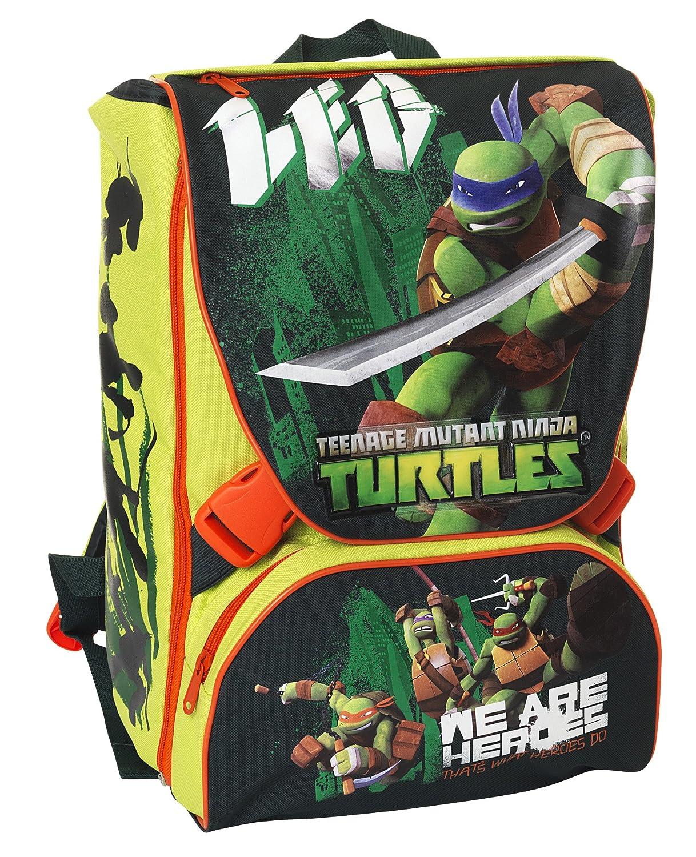 Kidz Corner Turtles Mochila infantil, 75 cm, 114 liters ...