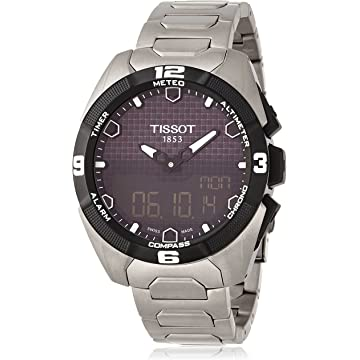 top selling Tissot Men's T-Touch