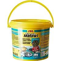 JBL NovoMalawi 3001200 Hoofdvoer voor algenetende cichliden, vlokken, 5,5 l