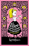 Alice's Adventures in Wonderland & Other Stories (Barnes & Noble Leatherbound Classic Collection)