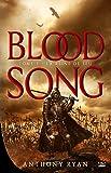 La Reine de Feu: BLOODSONG T03