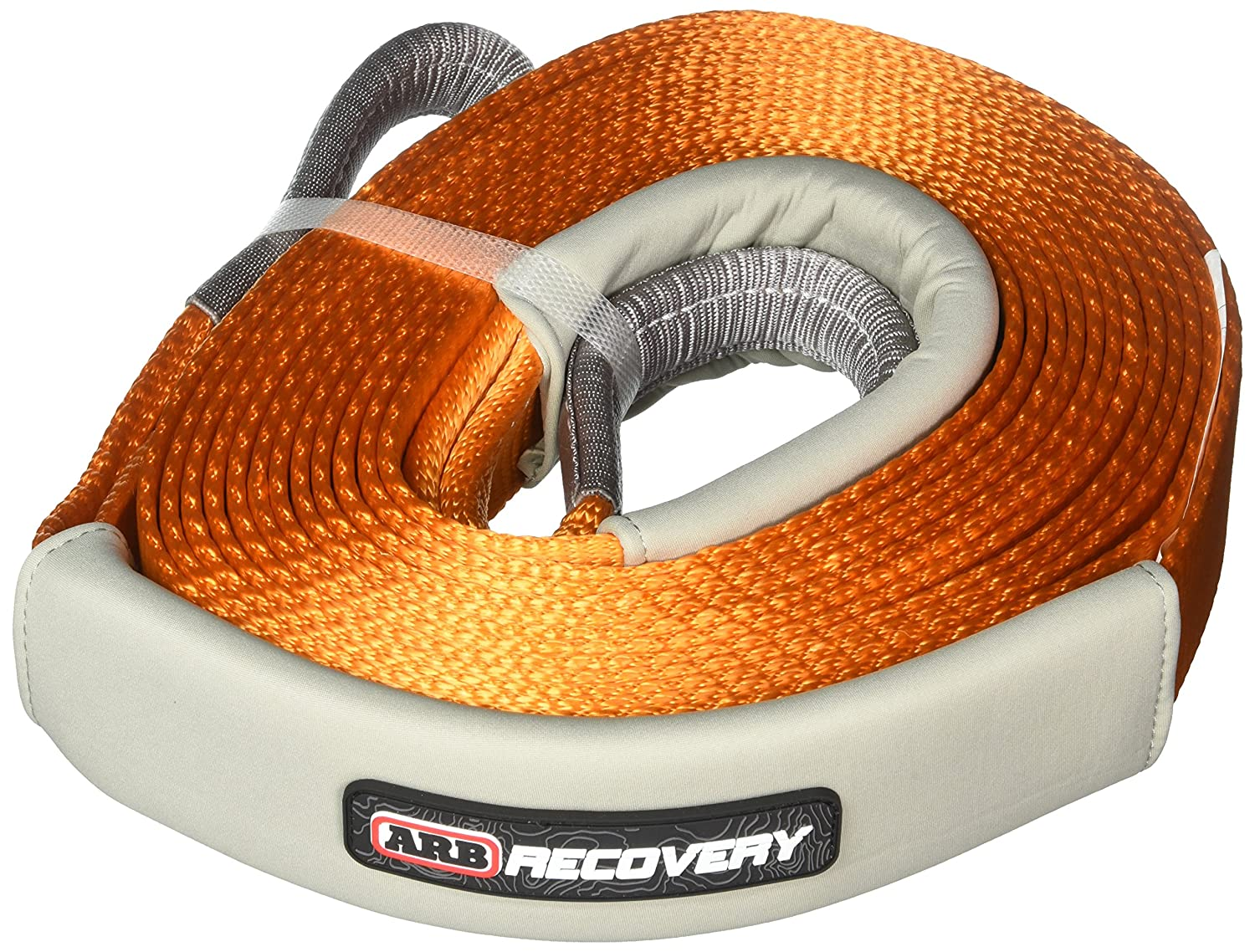ARB ARB705LB Orange 30 x 2 3//8 Snatch Strap Recovery