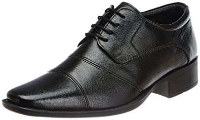 f63e6fe55e4c5 Hush Puppies Men's Hpo2 Flex Formal Shoes: Buy Online at Low Prices ...