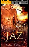 Jaz (Stratham Shifters Book 7)