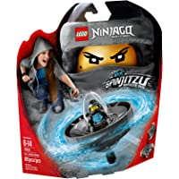 LEGO UK - 70634 NINJAGO Nya - Spinjitzu Master Cool Toy for Kids
