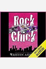 Rock Chick Audible Audiobook