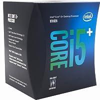 Intel CPU/Core i5+ 85004.10GHz fc-lga14C Box–Prozessoren (Up to 4.10GHz), 3,00GHz, 14NM, 9MB, 4,10GHz, dmi3, Coffee Lake