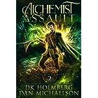 Alchemist Assault (The Alchemist Book 2)