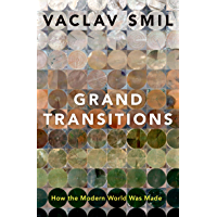 Grand Transitions: How the Modern World Was Made (English Edition)