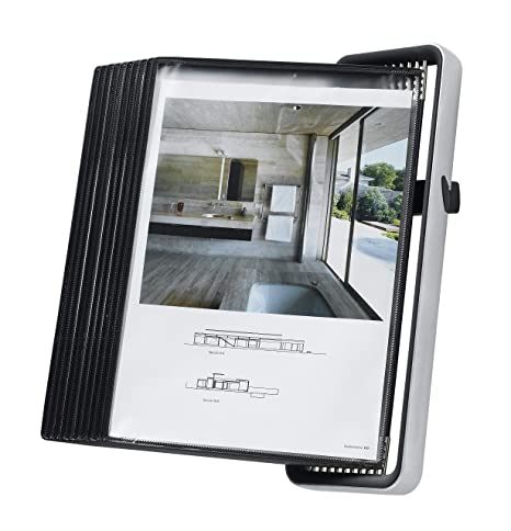 Amazon.com: Tarifold ES 714517 - Expositor de pared A4 para ...