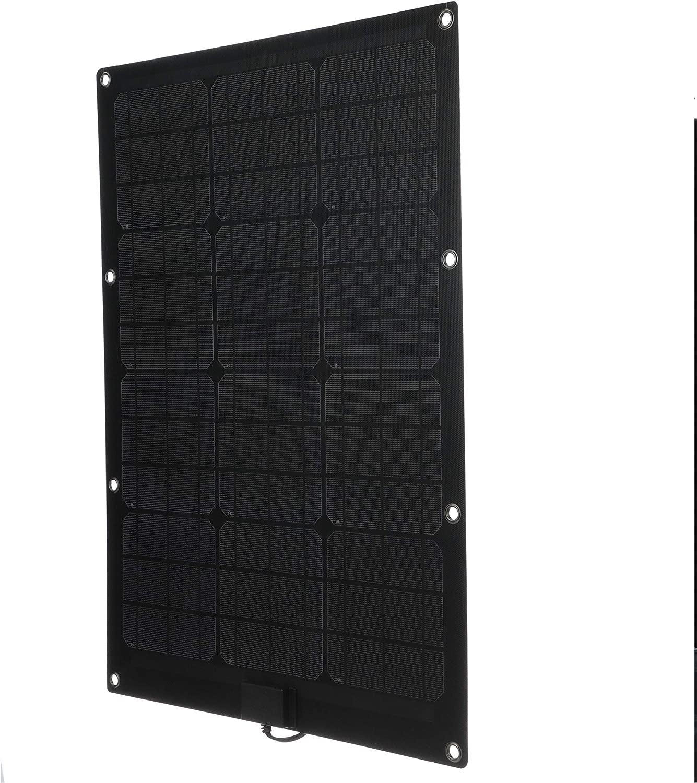 Seachoice Semi-Flex Solar Panels Weather-Resistant High-Efficiency