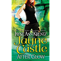 After Glow (Ghost Hunters, Book 2) (Harmony)