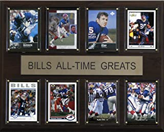 product image for C & I Collectibles Buffalo Bills Wood Wall Plaques