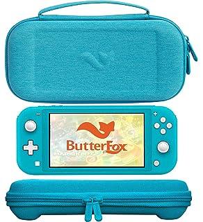 ButterFox - Funda de Transporte para Nintendo Switch Lite ...