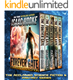 The Forever Gate: Books 1-5
