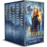 Taellaneth Complete Series (Books 1 - 5)