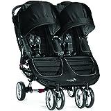 Baby Jogger City Mini Double, Black