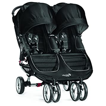 Baby Jogger City Mini Double Stroller 2016 Compact Lightweight Double Stroller Quick Fold Baby