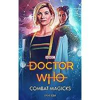 Doctor Who: Combat Magicks