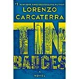 Tin Badges: A Novel (Tank Rizzo)
