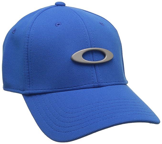 00f64257ee4771 Oakley Mens Men s Tincan Cap at Amazon Men s Clothing store