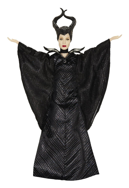 Maleficent - Die dunkle Fee - Dark Beauty Maleficent Puppe