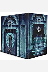 The Roses Academy Box Set: The Entire Collection Kindle Edition