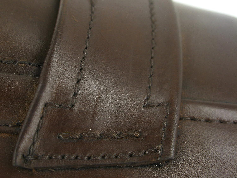 Mocassin ZILVIO J.BRADFORD calzado, color marrón, Marrón (marrón), 46: Amazon.es: Zapatos y complementos