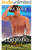 Colorado Heat (Colorado Heart Book 8)