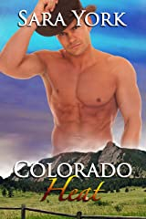 Colorado Heat (Colorado Heart Book 8) Kindle Edition