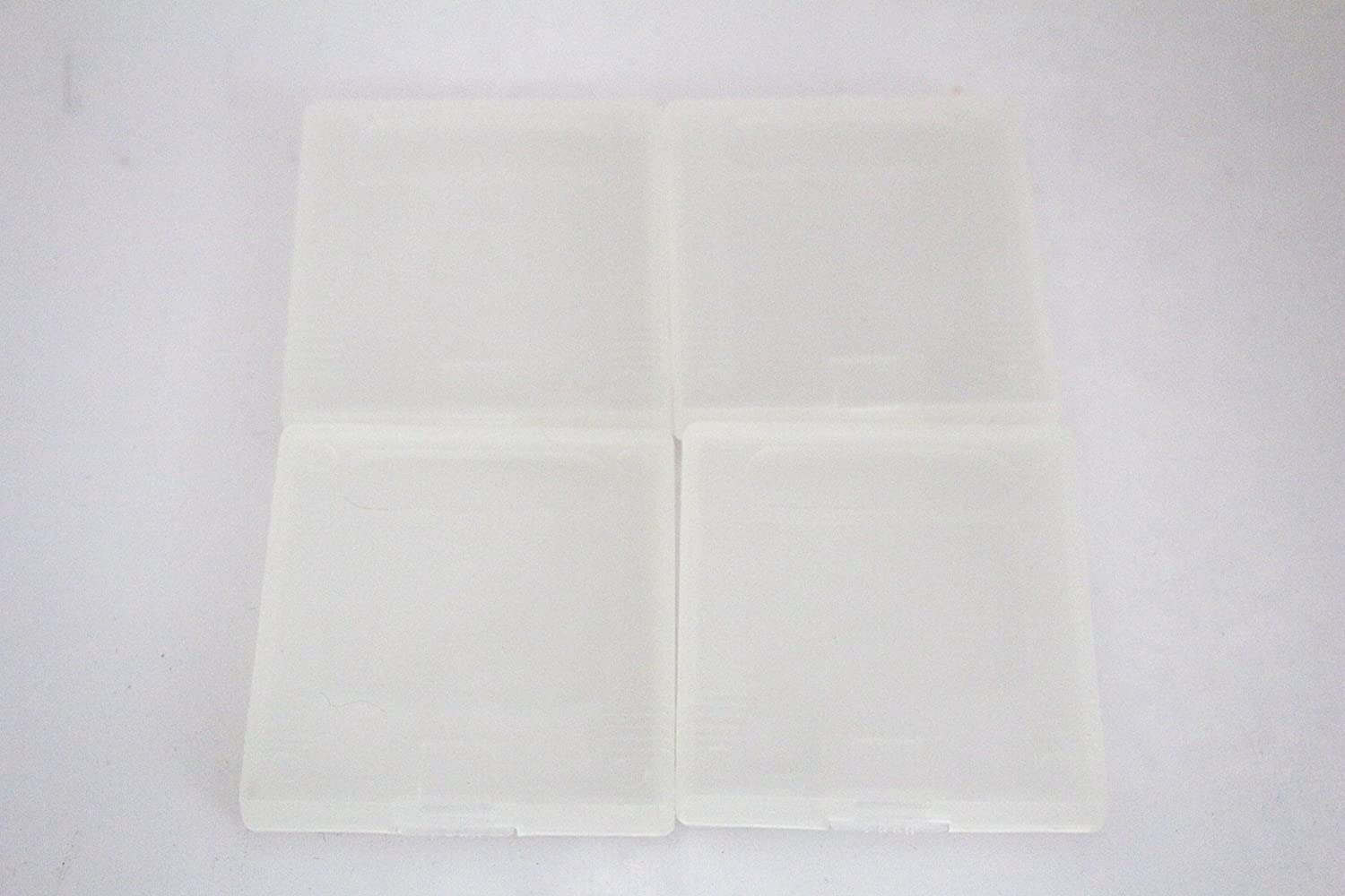 Game Boy Storage Dust Cover Protector Games Queue