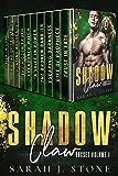 Shadow Claw Box Set (Volume I) (English Edition)