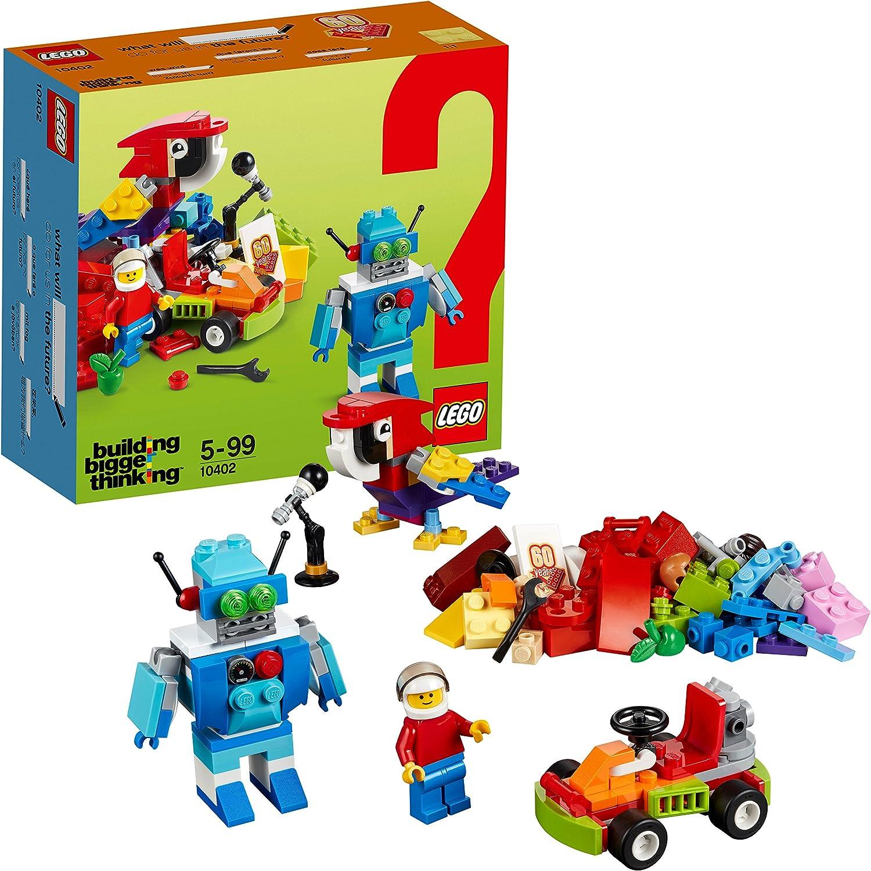 Lego Classic 10402 Fun in The Future