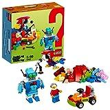LEGO Classic Fun Future 10402 Playset Toy