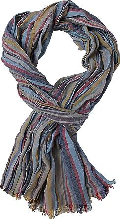 Bufanda de algodón Bufanda de mujer Bufanda de verano Bufanda ...