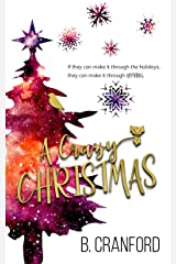 A Crazy Christmas (Bright and Crazy Book 3)