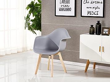 P n homewares fauteuil chaise de salle à manger de salon ou de