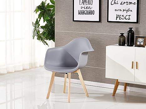 Ufficio Bianco E Grigio : P&n homewares® rico da poltrona a pozzetto poltrona da ufficio e