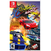 Cruise'n Blast - Nintendo Switch