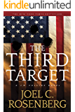 The Third Target: A J. B. Collins Novel: A J. B. Collins Series Political and Military Action Thriller (Book 1)