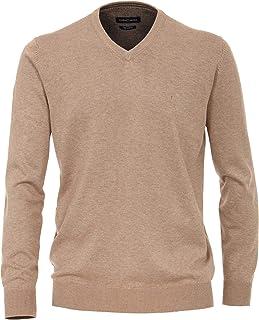 CASA MODA Men's Pullover Jumper