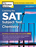 Cracking the SAT Subject Test in Chemistry, 16th Edition: Everything You Need to Help Score a Perfect 800 (College Test Preparation) (English Edition)