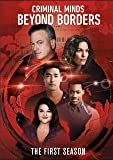 Criminal Minds: Beyond Borders - Season One [DVD] [Import] [Region 1]