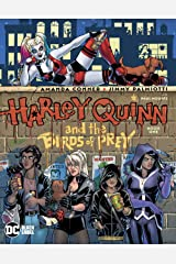 Harley Quinn & the Birds of Prey (2020-) #1 Kindle Edition